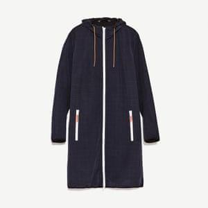Coat £79.99 zara.com