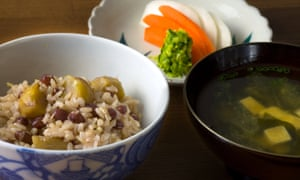 Shojin cooking uses both the skin and leaf, eating the whole vegetable.