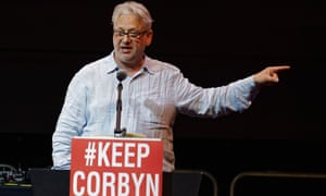The move by founder Jon Lansman effectively wrested back power over the Corbyn-backing group.