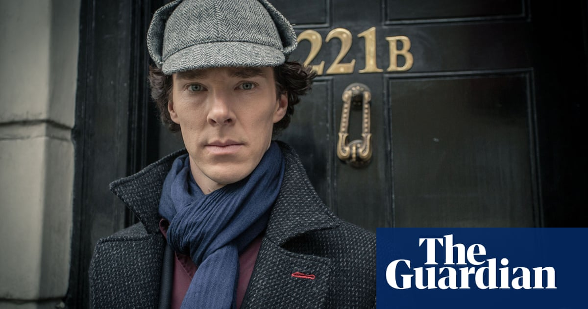 'I think I've written more Sherlock Holmes than even Conan Doyle': the ongoing fight to reimagine Holmes