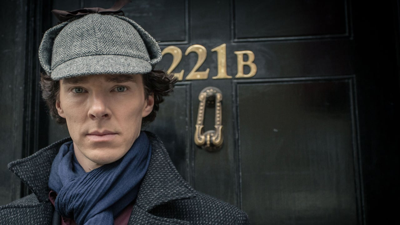 watch sherlock holmes return in new years day episode trailer video film the guardian - Watch Sherlock Christmas Special