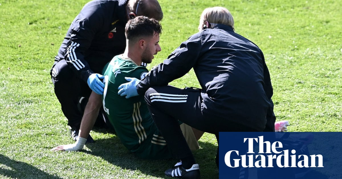 Footballers' unions say concussion trial has jeopardised some players' safety