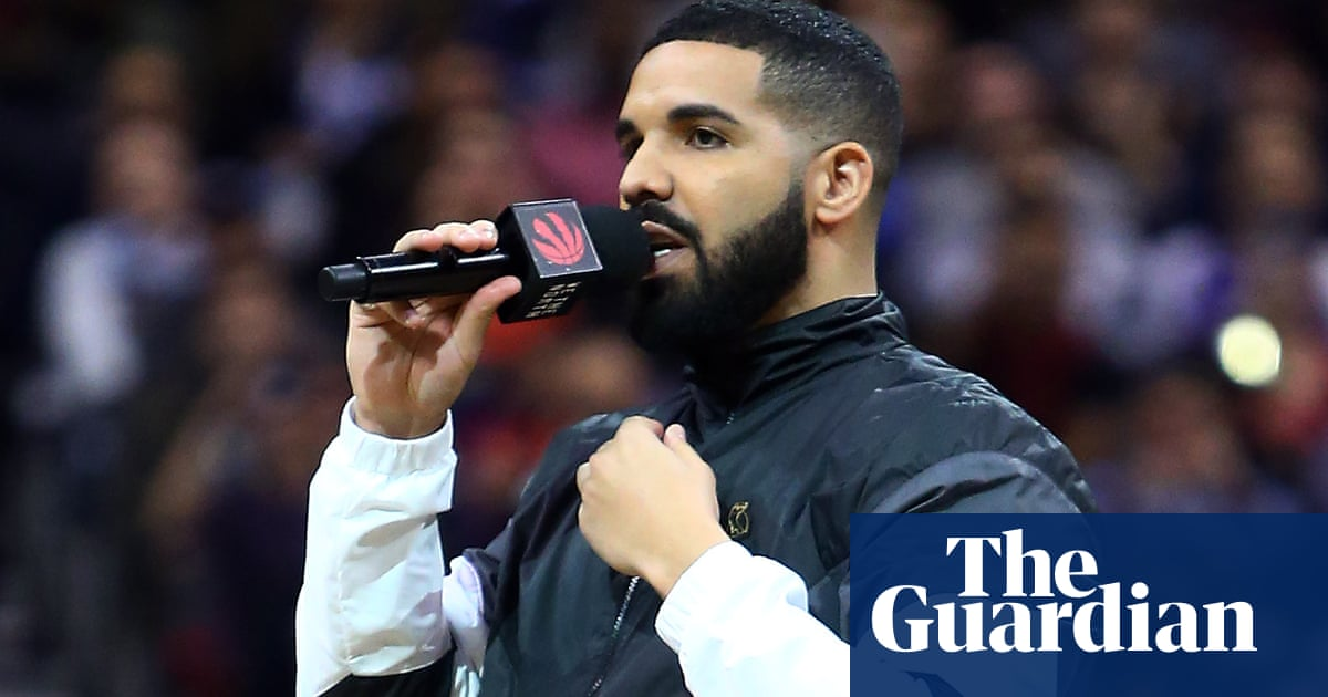 Drake beats the Beatles' 1964 record for most US Top 10 hits in a