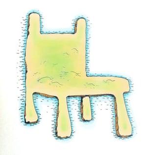 'Island Chair.'