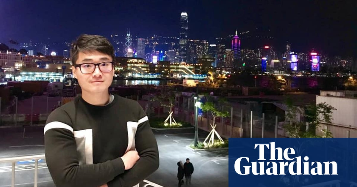 Former UK official in Hong Kong 'tortured in 15-day China ordeal'