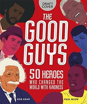 The Good Guys by Rob Kemp