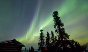 Eggers describes Alaska, the 'land of mountains and light' in lustrous prose.