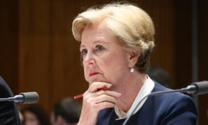 President of the Australian Human Rights Commission Gillian Triggs says older Australians are increasingly vulnerable to abuse.