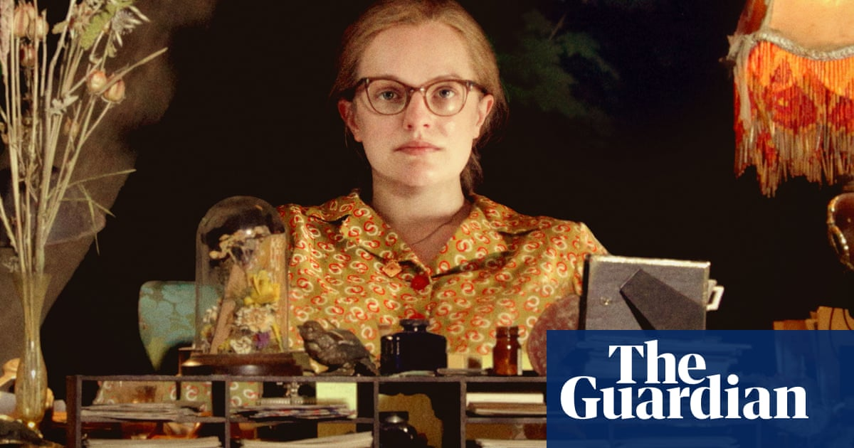 'She puts you into a dream': inside a thrilling film about Shirley Jackson