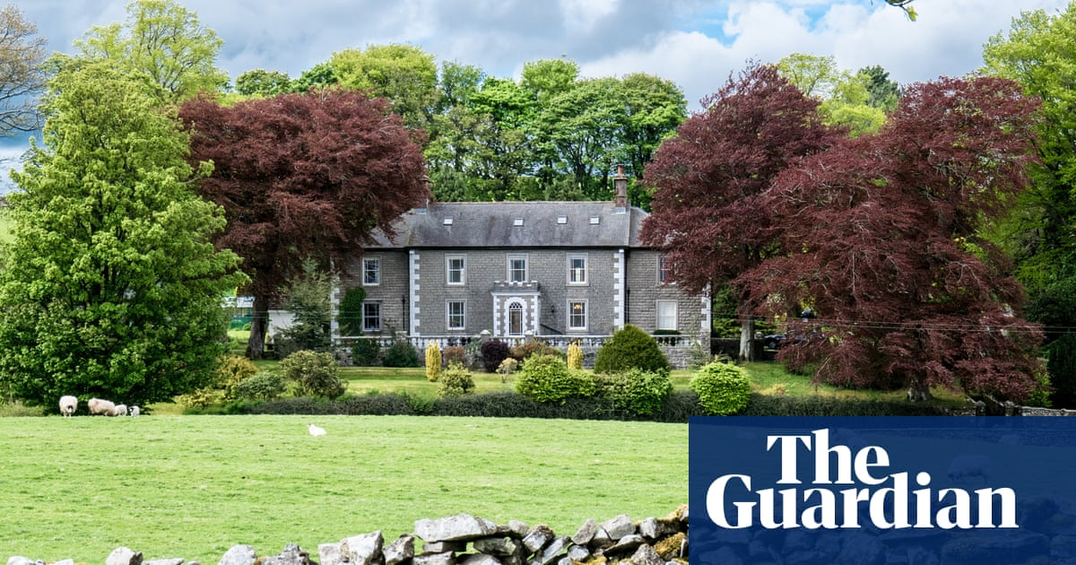 Brownber Hall Near Kirkby Stephen Cumbria Hotel Review