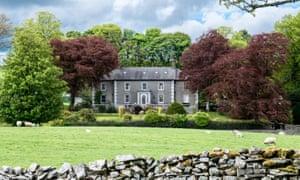 Brownber Hall, near Kirkby Stephen, Cumbria