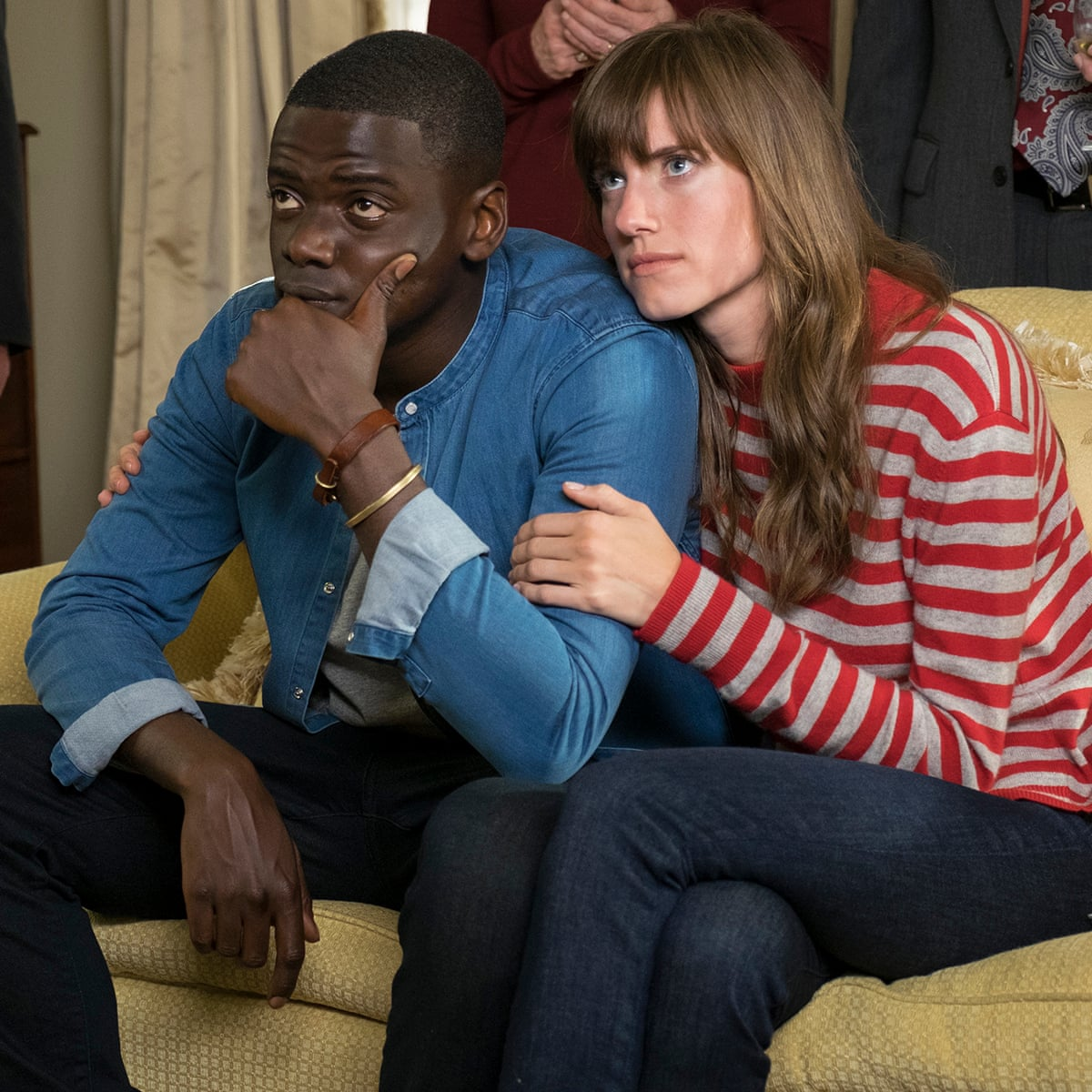 Get Out Ejects Lego Batman From Top Spot At Us Box Office Get Out The Guardian