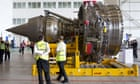 Rolls-Royce jet engine problems prompt 1.3bn loss