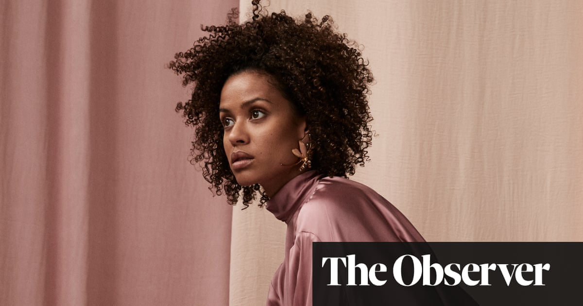Gugu Mbatha-Raw: on Oprah, race and Hollywood | Film | The Guardian