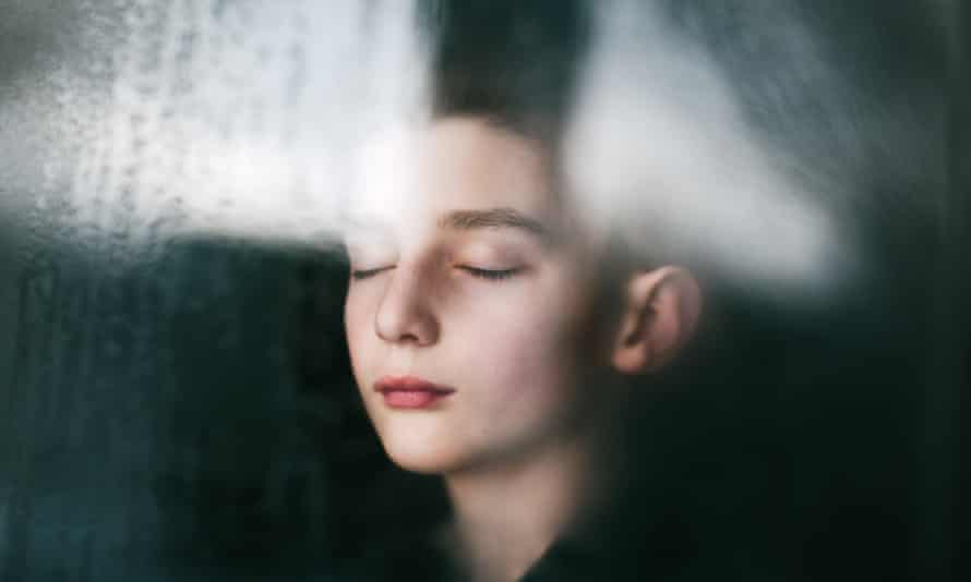 Young people are struggling with isolation, anxiety and fears about their future.