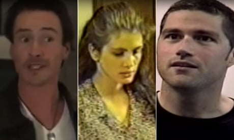 No thanks for your time: the worst movie auditions from A-list stars