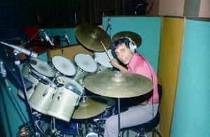 Hal Blaine in 1966.