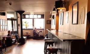 Smithfield Tavern Manchester