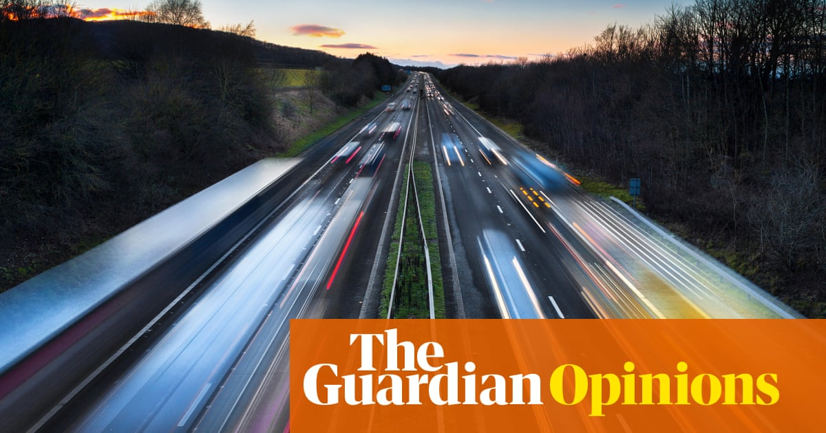 The Guardian view on killing speed: a sensible restriction