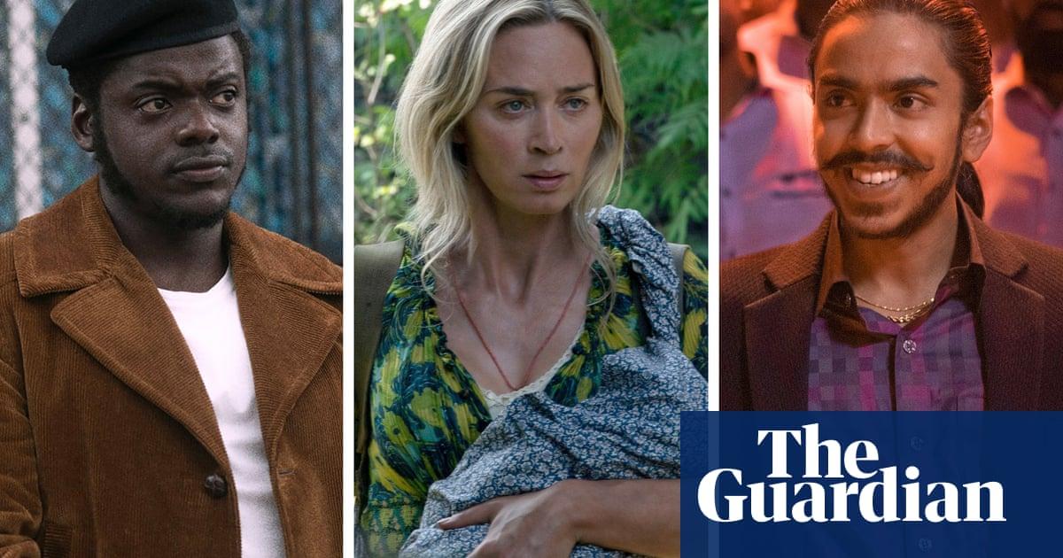 Time travel, killer aliens and a monster showdown: the best films of 2021 so far