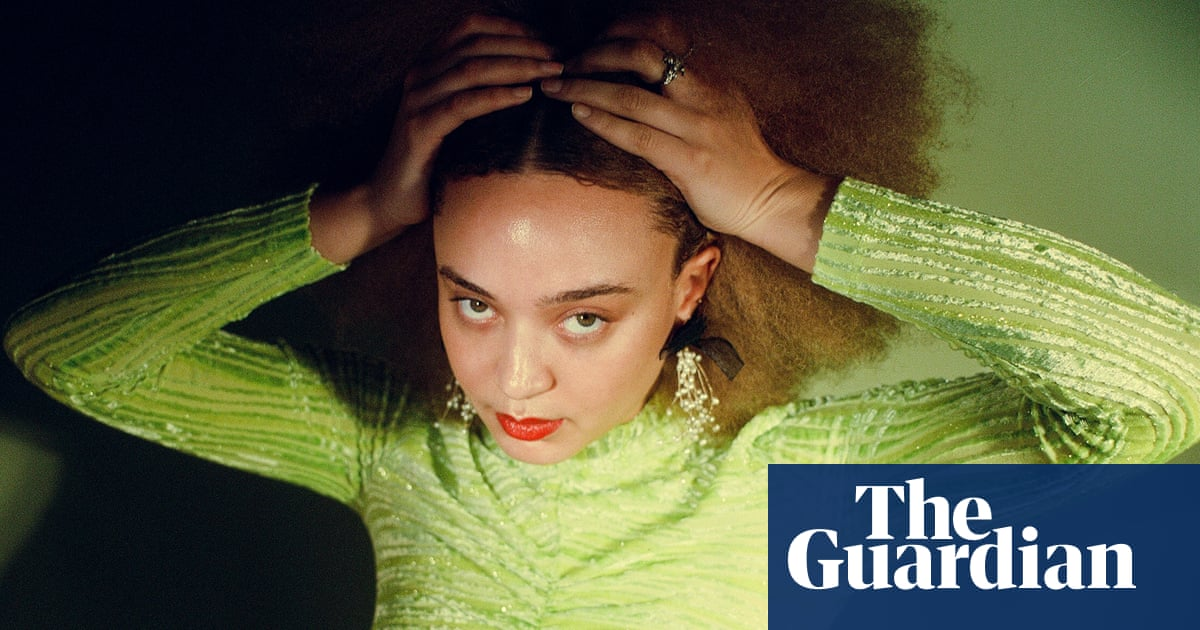 Indie pop star Connie Constance: 'People play with your career as if it's not your entire life'