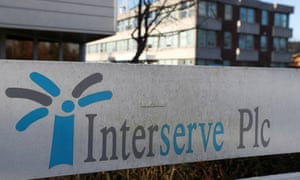 Interserve offices