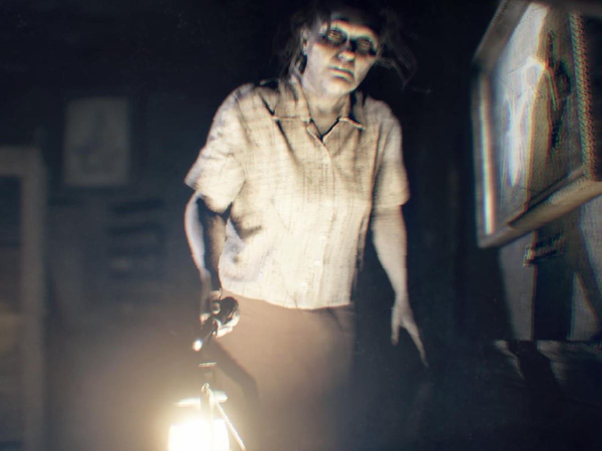 Resident Evil 7 Biohazard Review A Masterclass In Terror