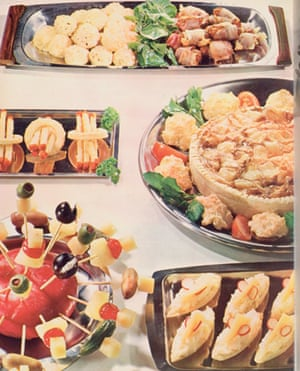 Good Housekeeping Colour Cookery 1967