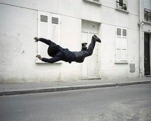 Denis Darzacq