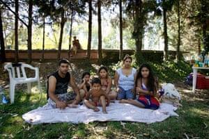 Roma Gypsies in Italy