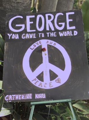 50 years of the peace symbol