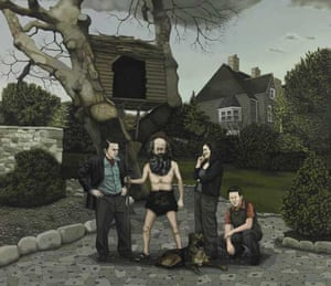 Geraint Evans – An Ornamental Hermit
