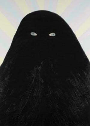 Alex Gene Morrison – Black Bile