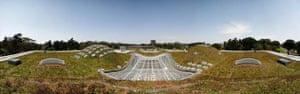 Renzo Piano California Academy of Sciences