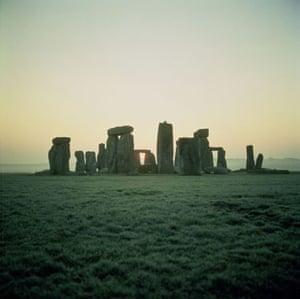 British (c3000BC-c1600BC), Stonehenge