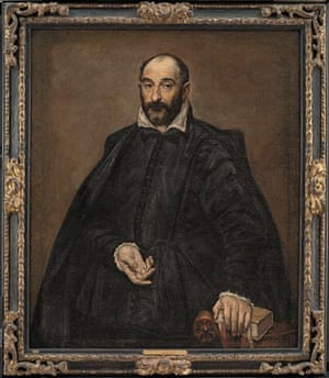 Portrait of Andrea Palladio