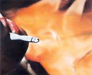 Smoker (Cruel Story of Youth), 2003