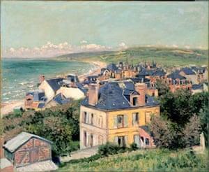 Villers-sur-Mer, 1880