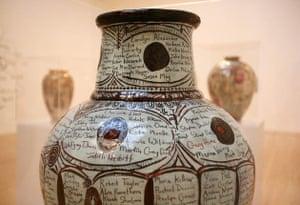 Turner prize retrospective