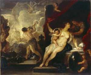Seduced: Art and Sex from Antiquity to Now