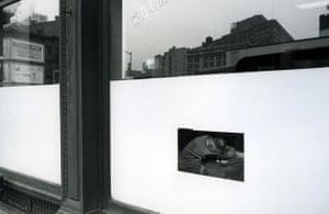 N.Y.C., 1964 © Lee Friedlander