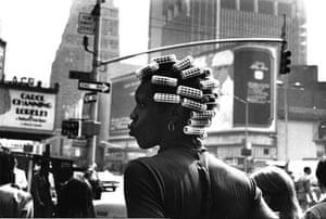 42nd Street, New York, 1974 © Neil Libbert