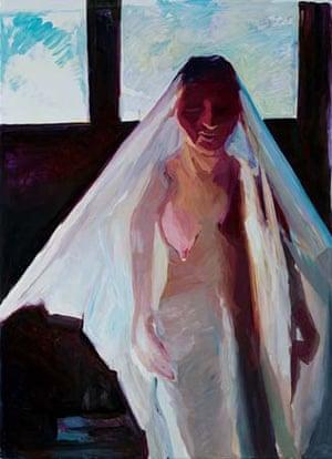 The Illegitimate Bride