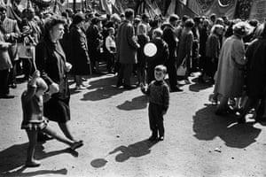 1 May Demonstation, 1965