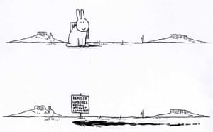In Pictures Bunny Suicides