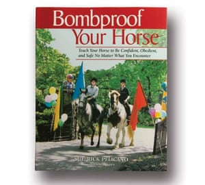 Bombproof Your Horse by Sgt. Rick Pelicano