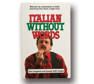 Italian Without Words by Don Cangelosi & Joseph Delli Carpini