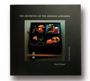The Aesthetics of the Japanese Lunchbox by Kenji Ekuan