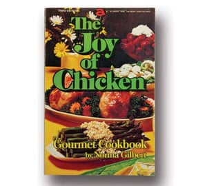 The Joy of Chicken by Norma Gilbert