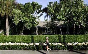 Palm Beach Country Club